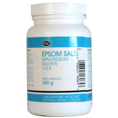 Atlas Epsom Salts