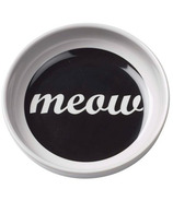 Ore' Pet Meow Feeding Bowl