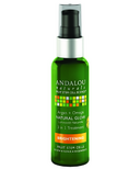 ANDALOU naturals Argan + Omega Natural Glow 3 in 1 Treatment