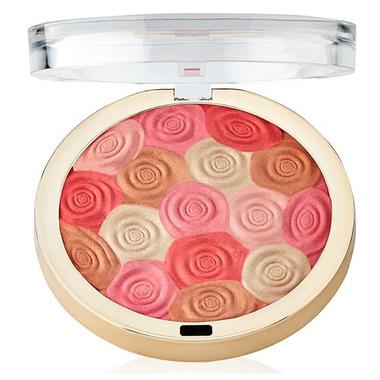 Milani Illuminating Face Powder Beauty\'s Touch