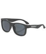 Babiators Black Navigator Sunglasses