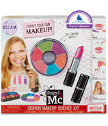 Project Mc2 Crayon Makeup Science Kit