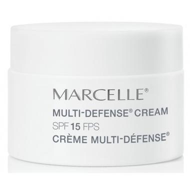 Marcelle Essentials Multi-Defense Cream