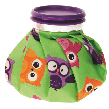 Upper Canada Green Owls Ice Pack