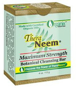 TheraNeem Maximum Strength Sweet Orange & Ylang Ylang