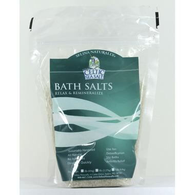Celtic Sea Salt Bath Salts