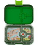 Yumbox Panino Brooklyn Green