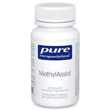 Pure Encapsulations MethylAssist