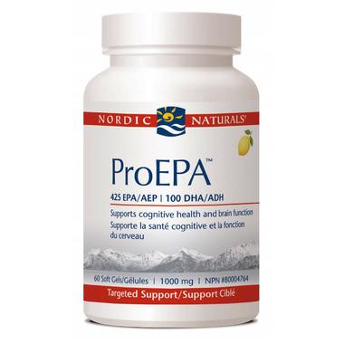 Nordic Naturals Professional ProEPA