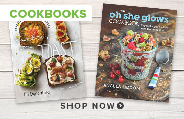 Buy Cookbooks
