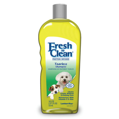 Fresh N\' Clean Tearless Shampoo