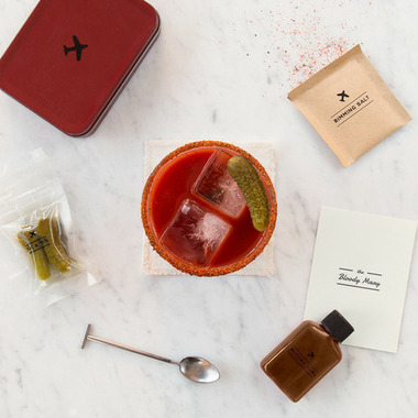 Carry On Cocktail Kit The Bloody Mary