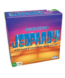 Outset Media Jeopardy! Deluxe Edition