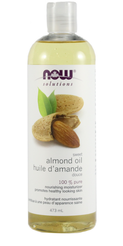 sweet almond oil sex toys