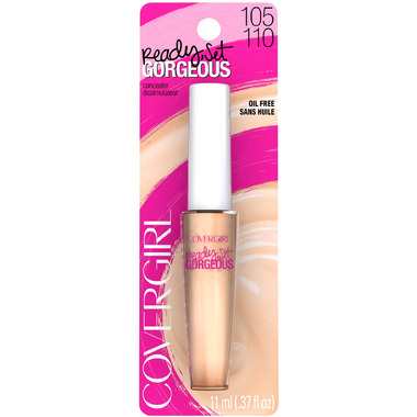CoverGirl Ready, Set Gorgeous Concealer Fair