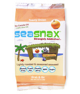 Sea Snax Grab & Go Toasty Onion