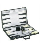 Deluxe Backgammon Set