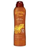 Hawaiian Tropic Dry Oil Spray