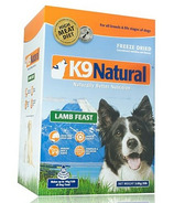 K9 Natural Freeze Dried Lamb Feast