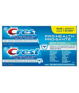 Crest Pro-Health Original Clean Mint Toothpaste Twin Pack