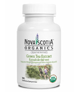 Naturally Nova Scotia's Green Tea Extract