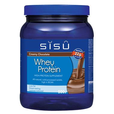 SISU Chocolate Whey Protein 1 Kg - Chelsea Market