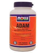 NOW Foods ADAM Men's Multi