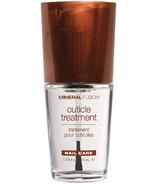 Mineral Fusion Cuticle Treatment