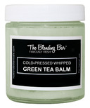 Nuworld Botanicals The Blending Bar Cold-Pressed Whipped Green Tea Balm