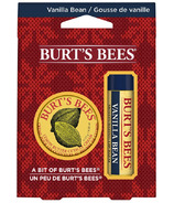 Burt's Bees Vanilla Bean Holiday Gift Set