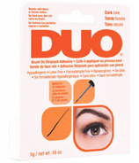 DUO Professional Brush On Adhesive Dark