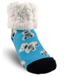 Pudus Blue Polar Bear Classics