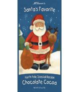 McSteven's Santa's Favourite Chocolate Cocoa Packet