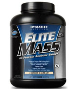 Dymatize Nutrition Elite Mass Gainer