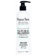 Original Sprout Natural Shampoo