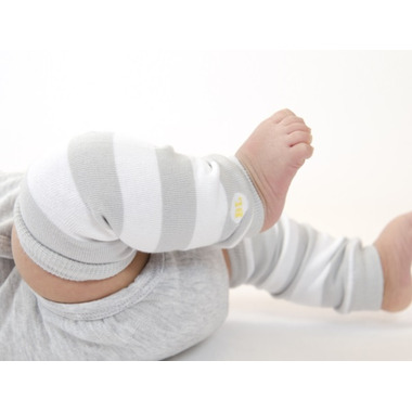 Baby Legs Organic Leg Warmers Snuggle