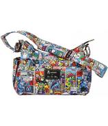JuJuBe x tokidoki HoBoBe Handbag Super Toki