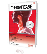 Homeocan Real Relief Throat Ease