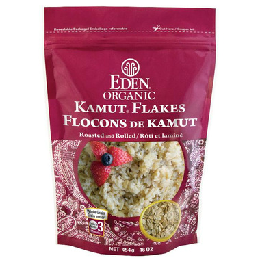 Eden Organic Kamut Flakes