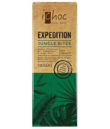 Ichoc Jungle Bites Chocolate Bar
