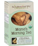 Earth Mama Angel Baby Organic Mama's Morning Tea