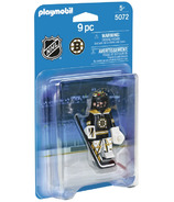 Playmobil NHL Boston Bruins Goalie