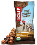 Clif Bar Nut Butter Filled Energy Bars Pack