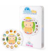 Moonlite Story Reel Where is Baby Belly