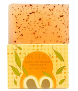Pacifica Natural Soap Brazilian Mango Grapefruit