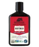 Warhorse Body Wash Lemon Verbena Lavender