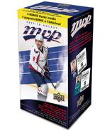 Upper Deck 2017-2018 NHL MVP Blaster Hockey Cards