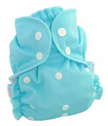 AppleCheeks One Size Diaper Cover Capsized