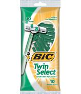 BIC Twin Select Sensitive Skin Shaver