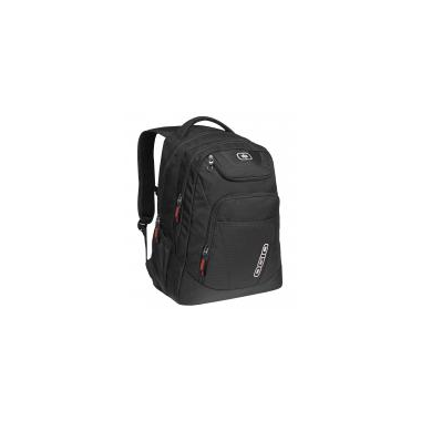 OGIO Tribune Laptop Backpack in Black
